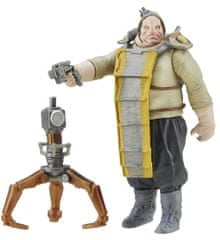 Star Wars Snežné figúrky Unkar Plutt