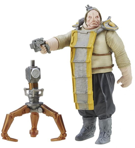Star Wars Sněžné figurky Unkar Plutt
