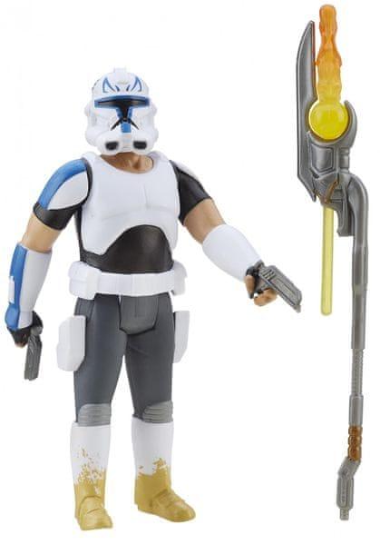 Star Wars Sněžné figurky Capitan Rex