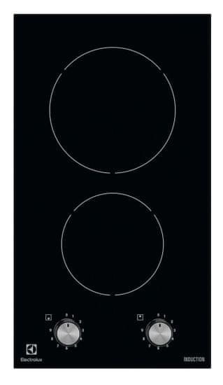 Electrolux indukcijska kuhalna plošča EHH3920BVK