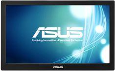 Asus MB168B (90LM00I0-B01170) Hordozható monitor