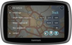 TomTom Start 52 Europe Lifetime