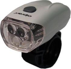 Olpran 3 super biele LED predné, biela