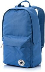 Converse Core Poly Backpack Oxygen Blue