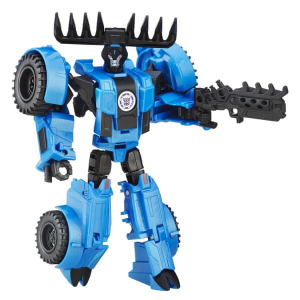 Transformers Rid s pohyblivými prvky Thunderhoof