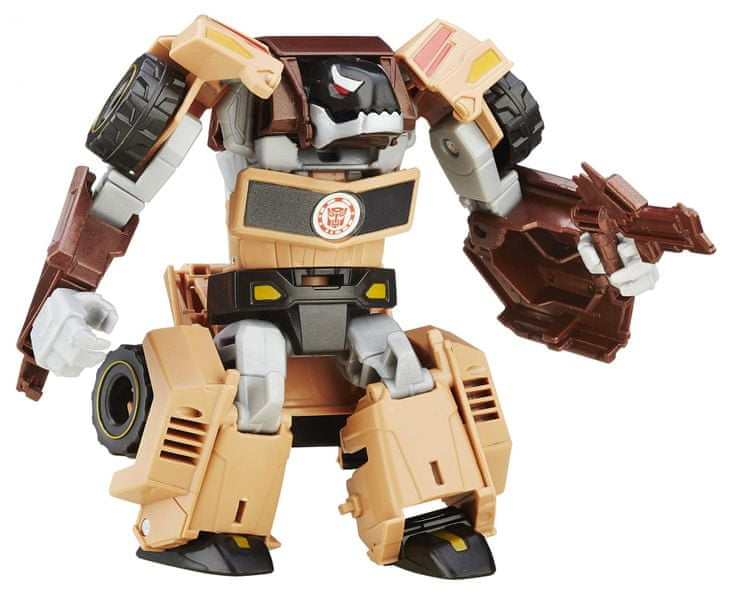 Transformers Rid s pohyblivými prvky Quillfire