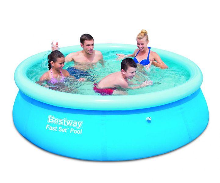Bestway Rodinný bazén 244 x 66 cm