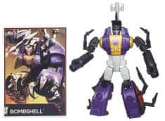 Transformers GEN Legends BombShell