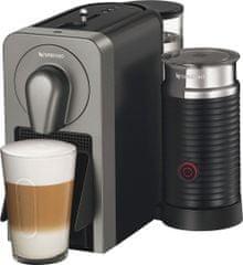 NESPRESSO ekspres kapsułkowy Nespresso Krups Prodigio & Milk XN411T
