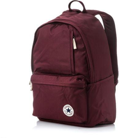 ec72b6b4a416 Converse Original Backpack Core Bordeaux - Parametry