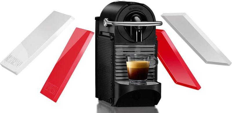 Nespresso Delonghi Pixie Clips EN126
