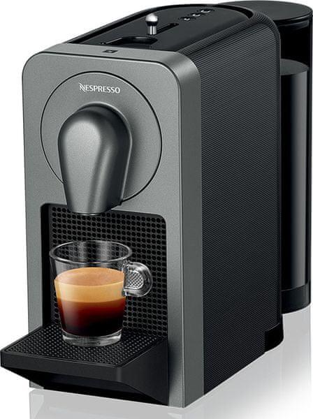 Nespresso Espreso Nespresso Krups Prodigio XN410T + voucher na kávu ZDARMA!