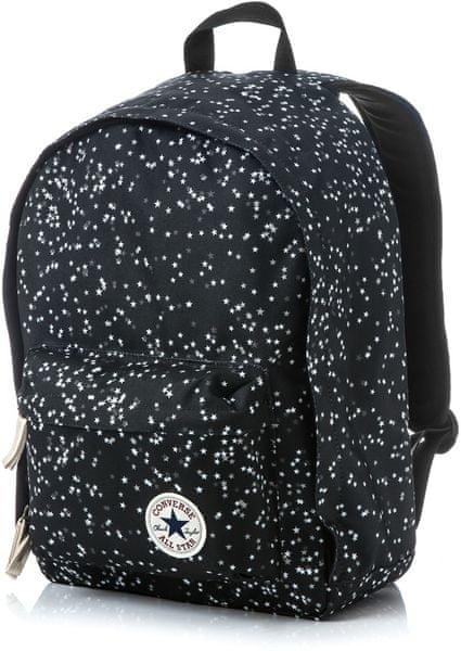 Converse Backpack black/grey/white