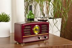 Hyundai retro radio RA202