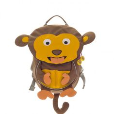 Affenzahn Plecak dziecięcy Małpka Albert