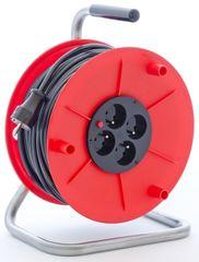 MUNOS BASIC Elektromos hosszabbító, 50m (1000121)