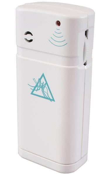 Ardes Ultrazvukový odpuzovač hmyzu (PP1602)