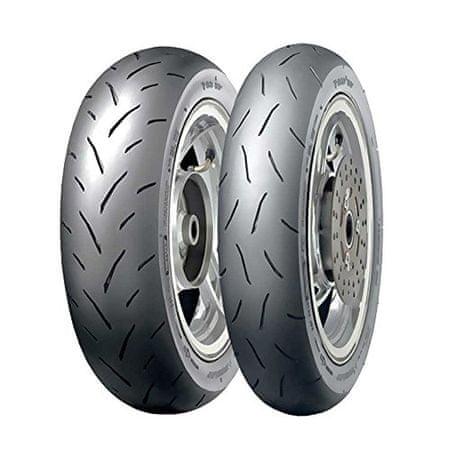 Dunlop pnevmatika GPR100F TL 120/70R14 55H