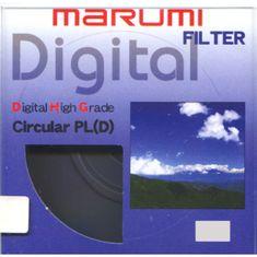 Marumi filter 40,5 mm DHG C-PL
