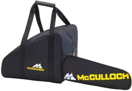 McCulloch CBO001 - Taška na reťazovú pílu