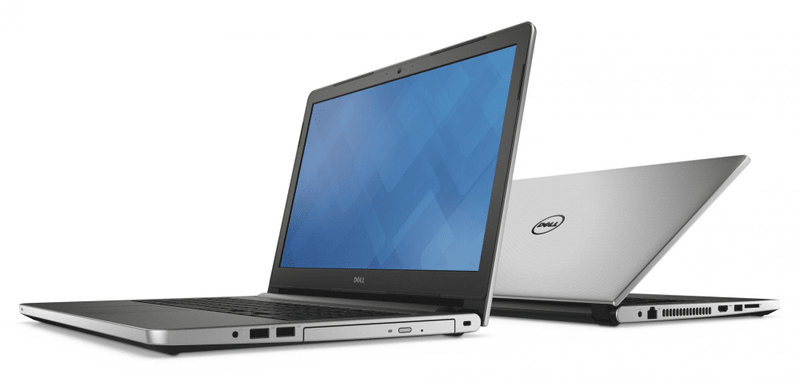 DELL Inspiron 15 3000 (N5-5558-N2-311S)