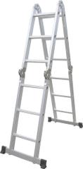 Igotherm Kĺbový rebrík 4 x 3