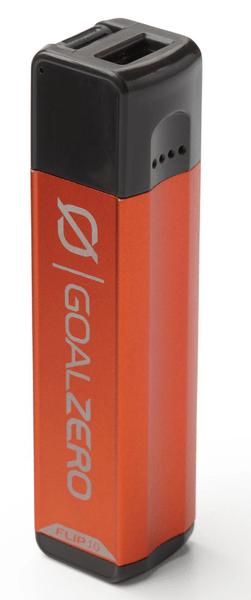 Goal Zero Flip 10 - Brushfire Red