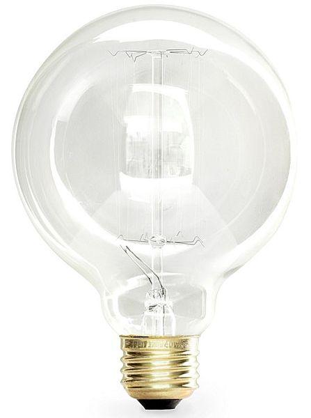Kikkerland Edison žárovka E27