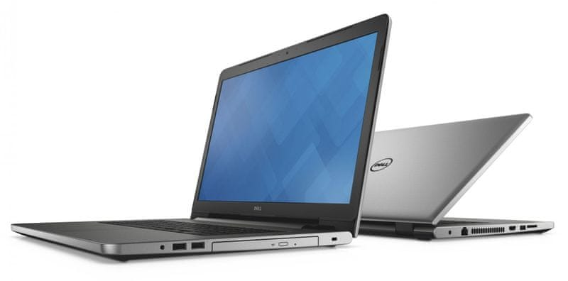 DELL Inspiron 17 5000 (N5-5759-N2-711S)