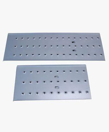 Igotherm platforma do drabiny przegubowej 4 x 4