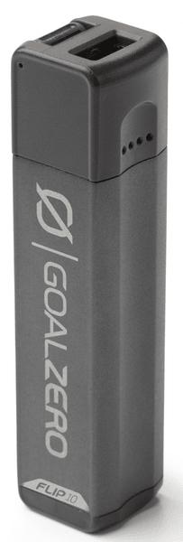 Goal Zero Flip 10 - Charcoal Grey