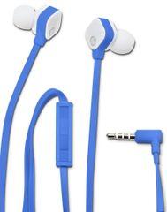 HP špuntová sluchátka H2310 Blue (W2Q01AA)