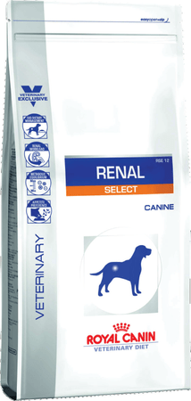 Royal Canin VD Dog Renal Select 10 kg