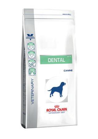 Royal Canin VD Fogerősítő kutyatáp, 14 kg
