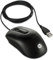 HP X900 Wired Mouse (V1S46AA)