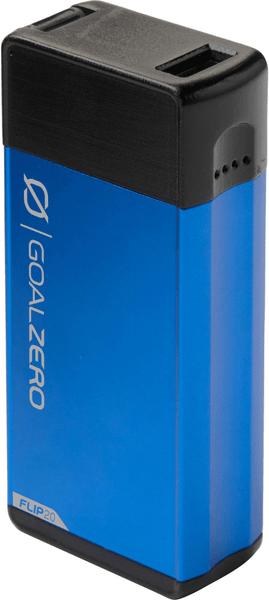 Goal Zero Flip 20 - Photo Blue