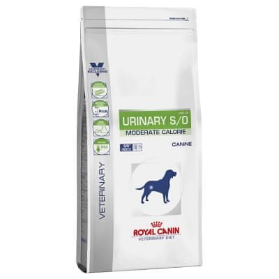 Royal Canin hrana za pse Urinary S/O Moderate Calorie, 12kg