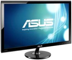Asus LED monitor VS278H