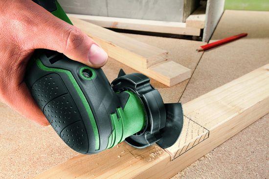 Bosch narzędzie wielofunkcyjne PMF 220 CES