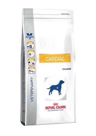 Royal Canin dieta weterynaryjna dla psa Cardiac 14 kg