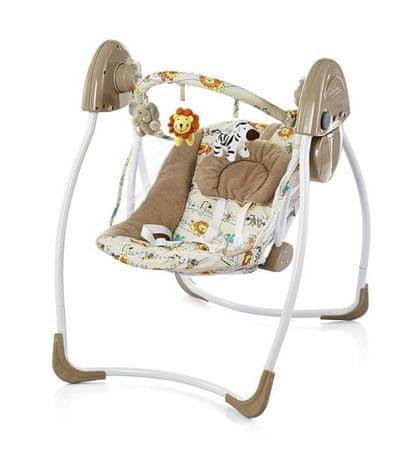 Chipolino Comfort elektromos pihenőszék - Lions
