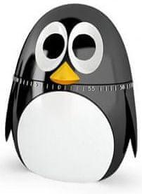 Kikkerland minutka Tučňák