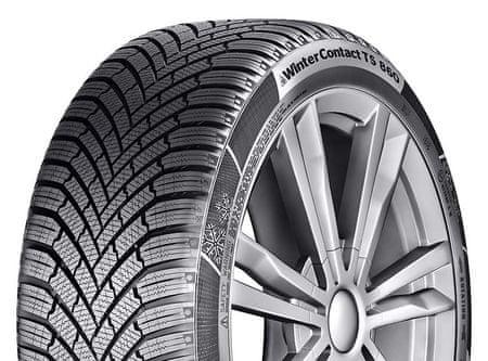 Continental pneumatik ContiWinterContact TS860 185/65R15 88T