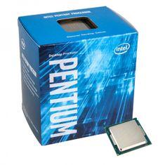 Intel procesor Pentium G4500 Dual Core 3.5 GHz 3M LGA1151 HD530 BOX