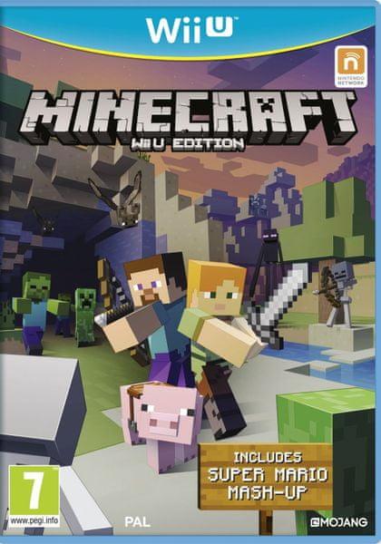 Nintendo Minecraft / WiiU
