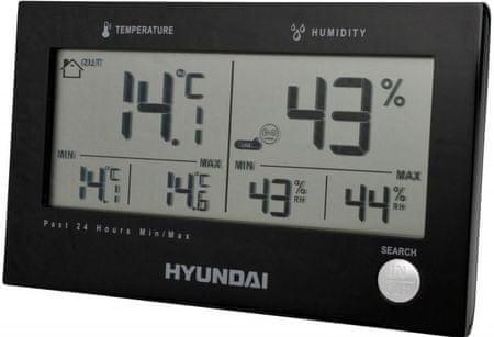 Hyundai vremenska postaja WS 2215