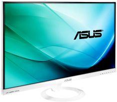 "Asus IPS LCD monitor VX279H-W 68,6cm (27"") 1920x1080 (bijeli)"