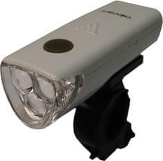 Olpran lampka przednia 3 super LED white