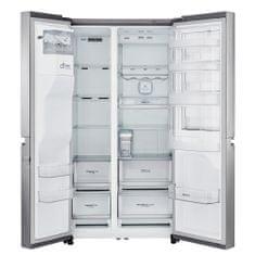 LG GSJ961NEBZ Hűtőszekrény
