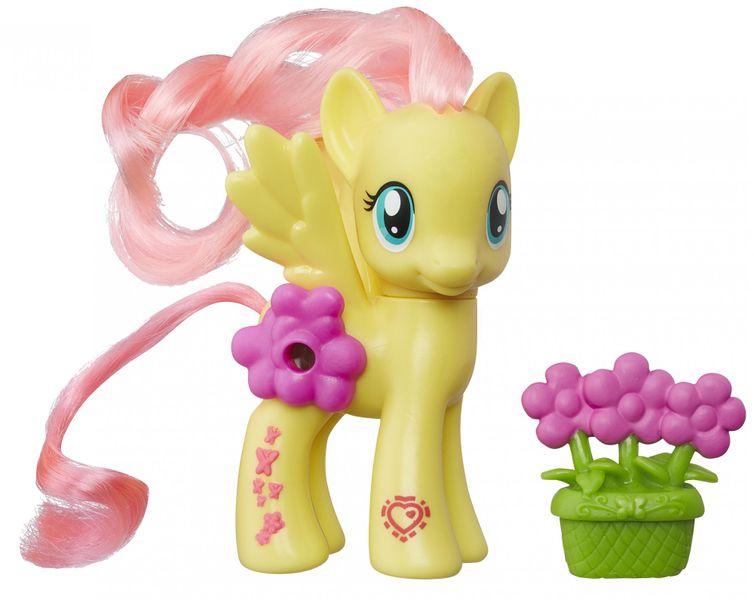 My Little Pony Poník s magickým okénkem Fluttershy